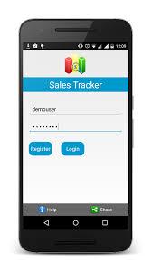 Sales Tracker App Sales Management Track Sales Effective Sales Management