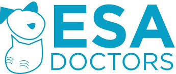Doctors Note For Dog Emotional Support Animals In College Dorms Esa Doctors