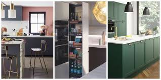 Image Decor 20 Kitchen Design Trends For 2019 You Need To Know About House Beautiful 20 Best Kitchen Design Trends Of 2019 Modern Kitchen Design Ideas