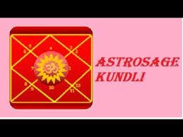 Birth Chart Astrosage Astrosage Kundli Astrology Google Playstore Youtube