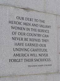 Famous Quotes About Veterans Famous Quotes Enchanting Quotes About Veterans