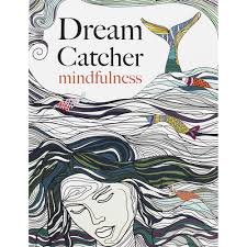 Books About Dream Catchers Dream Catcher Mindfulness by Christina Rose Drawing Books at 13