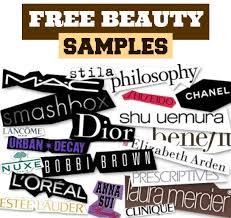 free beauty sles