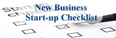 New Business Startup Checklist New Business Start Up Checklist 10 Steps To Starting A Business