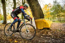 Ridley X Trail Size Chart Riding The 2019 Ridley X Night Sl Cyclocross Bike At Gavere