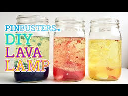diy lava lamp is it really that easy to make a lava lamp