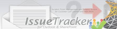 System Issue Tracking Template Issue Tracker For Outlook And Sharepoint United Addins
