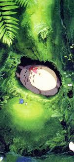 ap14-japan-totoro-art-green-anime ...