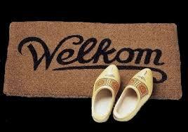 Het Ideale Gastgezinnen Blog: Welkom!