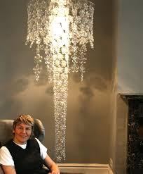 creative diy lamps chandeliers 25 2
