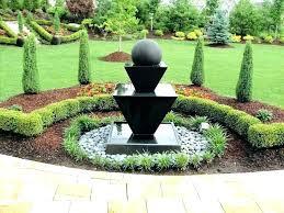 garden fountains for sale zen near me n50