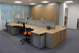 open floor office. Africa-Express-Line-Open-Plan-Office-Interior-Design Open Floor Office