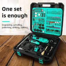 <b>Tungfull</b> Electric Drill <b>Dremel</b> Grinder <b>Mini</b> Polishing Machines With ...