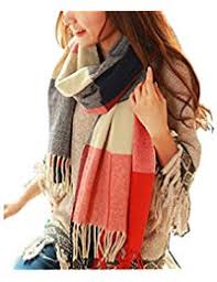 <b>Women's</b> Cold Weather <b>Scarves</b> Wraps   Amazon.com