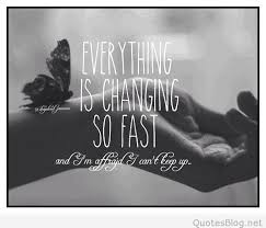 Life Changes Quotes Adorable Life Changing Quote