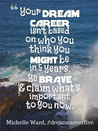 Grab Your Dreams Quotes Best of Grab Your Dream Career DreamCareerLive Scraps Of My Geek Life