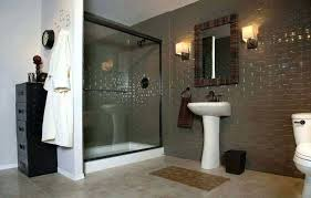 Cost Bathroom Remodel Impressive Bathroom Shower Remodel Cost Bathroom Remodel Cost Guide Average
