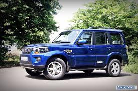 new car launches april 2015Auto Sales April 2015 Mahindra  Mahindra reports miniscule