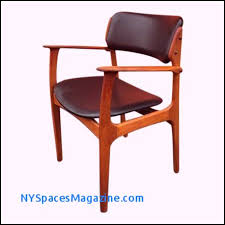 vine erik buck o d mobler danish dining chair