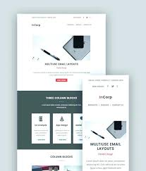 Weekly Newsletter Template Classy Add To My Property Newsletter Template Management Templates Switch