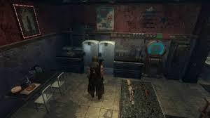 Fallout New Vegas Dead Money Vending Machine Codes Gorgeous Courier 48 Sierra Madre Safehouse Dead Money At Fallout New Vegas