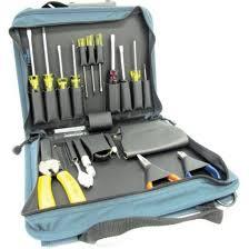 Jensen JTK-<b>50</b> - <b>универсальный набор инструментов</b> для ...