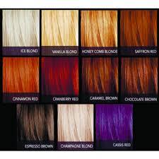 Hair Cellophane Color Charts Sebastian Cellophanes Color Chart Color De Cabello Teñido