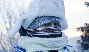 Как правильно одеваться зимой и чем можно согреваться ...