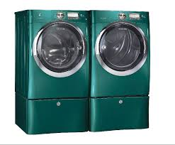 electrolux teal washer and dryer. \u003ewin n electrolux washer and dryer set! teal r
