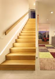 Concrete Stair Design For Small House 20 New Stair Lighting House Staircase Concrete Staircase