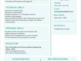 free download sample resume in word format sample resume and ...