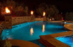 swimming pool lighting options. Backyard Applications Swimming Pool Lighting Options