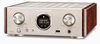 <b>Marantz</b> HD-DAC1 – Тест домашних USB-<b>ЦАП</b> / Hi-Fi-звук на ...