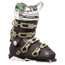 Rossignol Ski Boot Size Chart Uk Alltrack Elite 120 Womens Touring Ski Boot 2020