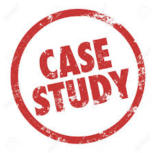 case study words in a circle or round stamp red ink to  case study words in a circle or round stamp red ink to symbolize a business
