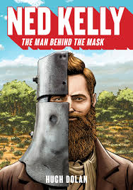 ned kelly n iron outlaw books coming soon