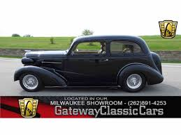 1937 Chevrolet Coupe for Sale on ClassicCars.com - 7 Available
