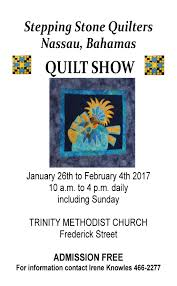 Bahamas Local - your local search engine & Stepping Stone Quilt Show Adamdwight.com