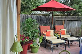 Small Outdoor Lounge Chairs The Best Outdoor Lounge Chair With Umbrella And Cushions