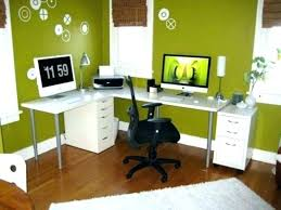 Decorate An Office Your Desk Creative Ideas Ways To