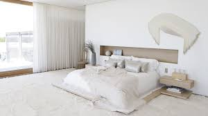 It's Okay to Put Your Bed on the Floor - Architectural Digest