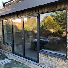 1st folding sliding doors