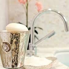 mercury glass bathroom accessories. Mercury Glass Bathroom Accessories C