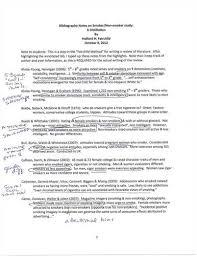 essay bibliography example co essay bibliography example