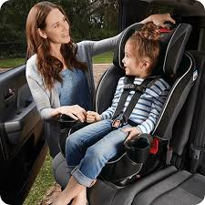 graco slimfit all in one car seat