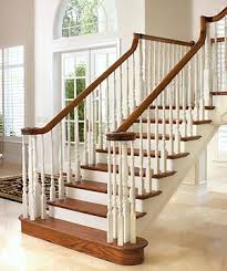 LJ Smith Stair Balusters