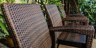 natural wicker vs synthetic resin wicker what you should