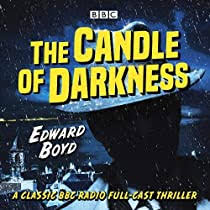 The Candle of Darkness Audiobook | Edward Boyd | Audible.co.uk