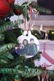 christmas decorations office kims. Christmas Decorations Office Kims. How To Make Photo Transfer Ornaments | Kim Byers Kims M
