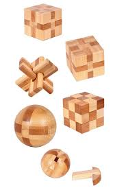 Game With Wooden Blocks Traditional Educational Toys Brain Game Wooden Blocks Toy For 75